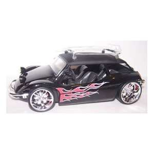 Jada Toys 1/24 Scale Diecast V dubs Meyers Manxter 2 + 2 with Hard Top