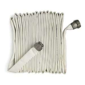 Fire Hose Fire Hose,Pin Rack,1 1/2 ID,100 Ft L