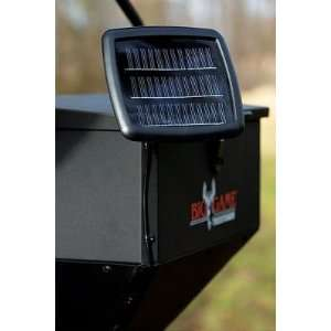Hunting Big Game Feeder Solar Panel