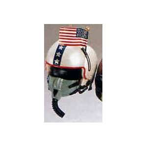 Armed Forces Helmet Ornament Air Force