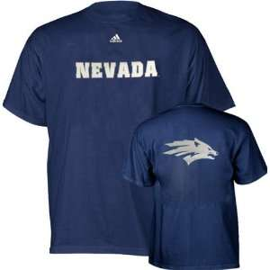 Nevada Wolf Pack Primetime T Shirt
