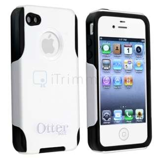 OtterBox Commuter Case For Apple iPhone 4 4S 4G Black OEM