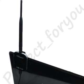High Power 300Mbps Wifi b/g/n USB Wireless LAN Adapter