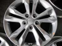 Kia Optima Factory 17 Wheels OEM Rims Forte 52910 2T350 74646