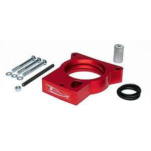 AirAid PowerAid Throttle Body Spacer, for the 1997 GMC