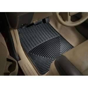 2003 2011 Ford Expedition Black WeatherTech Floor Mat