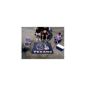 Houston Texans Tailgator Rug