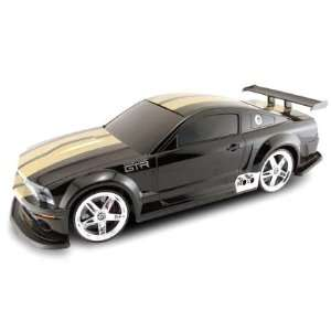 Dub City Ford Mustang GTR Concept Electric RC Car RTR Toys & Games