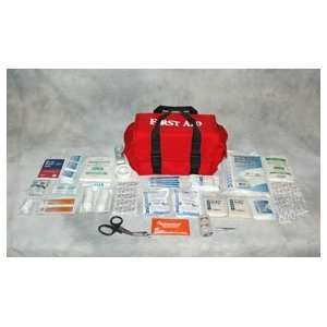 First Responder First Aid Kit (case w/supplies) Health