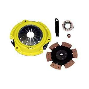 ACT Clutch Kit for 1983   1985 Mazda RX7 Automotive