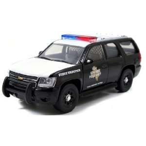 Jada 1/32 Texas DPS State Police Chevy Tahoe Toys & Games