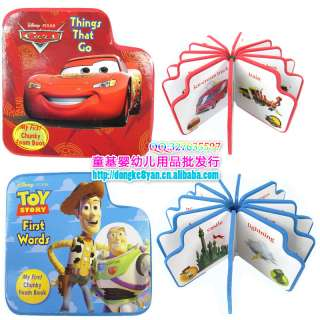 Child / Baby / Kids Disney Learning Board Books Story Reading Books