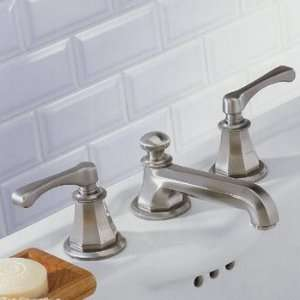 THG 151/US A55 A02 Polished Chrome Bathroom Sink Faucets 8