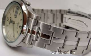 SEIKO 5 MENS AUTOMATIC DAY/DATE WATCH SNK797K1