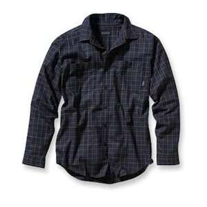 Patagonia Mens Pima Cotton Long Sleeve Shirt Mcadams