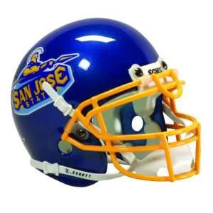 SAN JOSE STATE SPARTANS OFFICIAL FULL SIZE SCHUTT FOOTBALL