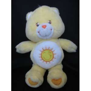 Care Bears 13 Plush Talking Funshine Bear Toys & Games