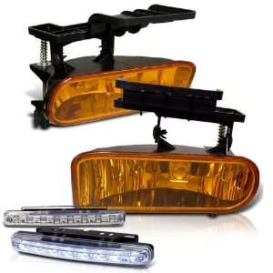 Eautolight CHEVY SILVERADO 1500 CHEVY SUBURBAN TAHOE FOG LIGHTS LEFT