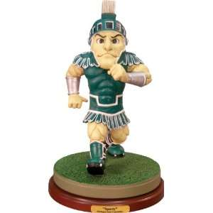 Officially Licensed NCAA Collegiate Michigan State Spartans Mascot