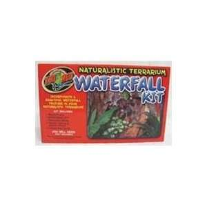 Best Quality Waterfall Kit / Size By Zoo Med Laboratories