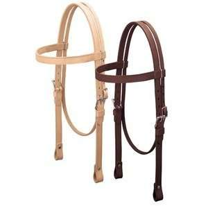 Draft Horse Headstall Bridle Western