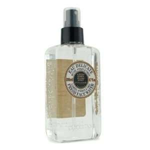 Shea Butter Fresh Face Water   LOccitane   Cleanser