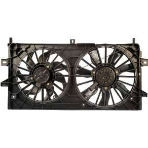 Dorman Engine Cooling Fan Assembly 621 109 Automotive