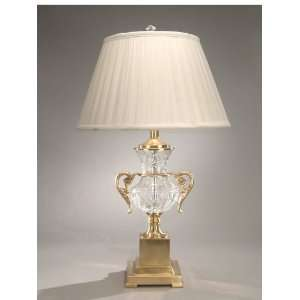 Dale Tiffany GT60856 La Fayette Table Lamp, Light Antique