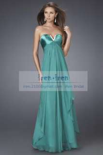 Party Cocktail Prom Dress Formal Evening Dress Bridesmaid Size 6 8 10