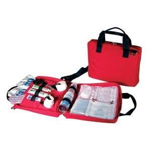 Standard AT First Aid Kit (case w/supplies) Health