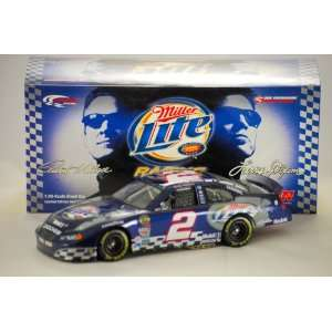 2004   Action   NASCAR   Rusty Wallace #2   Miller Lite