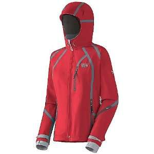 Mountain Hardwear Synchro Ski Jacket   Womens Sports