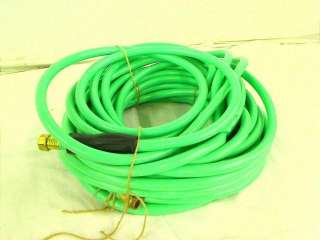 FXG58100 5/8 Inch x 100 Foot Heavy Duty 5 Ply Forever Garden Hose