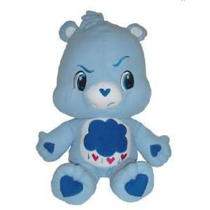 Care Bears Grumpy Bear Cub Cuddle Pillow Toys & Games