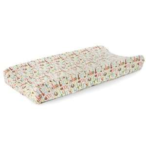 Skip Hop ABC Changing Pad Cover Baby