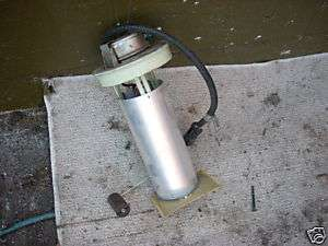 Jeep Grand Cherokee Fuel Pump/Sending Unit 97 98