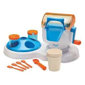 Discovery Kids Ice Cream Maker Toys & Games