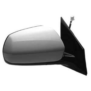 2005 2007 Nissan Murano Power Door Mirror w/o Heat RH