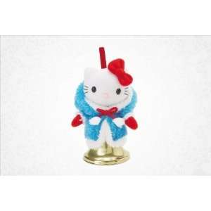 Hello Kitty Ornament Bell Ice Skate Toys & Games