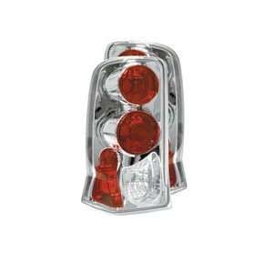 Eurolite Taillight 01 04 Cadillac Escalade SUV (063520) Automotive