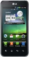 LG P990 OPTIMUS 2X STAR BLACK UNLOCKED QUAD GSM WI FI WIFI GPS 8GB