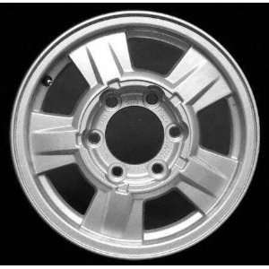 WHEEL gmc CANYON 04 05 chevy chevrolet COLORADO 15 inch Automotive
