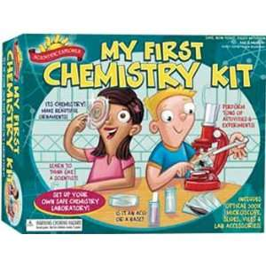 Gem Kits By Scientific Explorer My