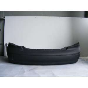 Ford Taurus Sedan Rear Bumper Cover 00 03 Automotive