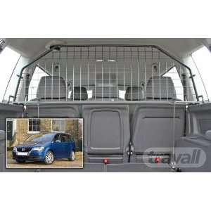 DOG GUARD / PET BARRIER for VOLKSWAGEN TOURAN (2003 ON) Automotive