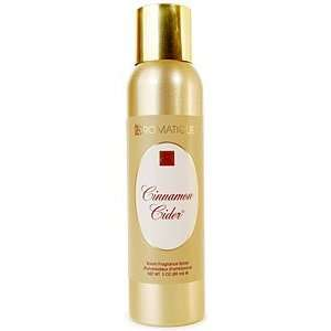 Aromatique Cinnamon Cider Aerosol Room Spray   3 oz