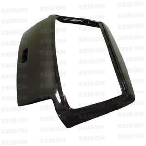 SEIBON CARBON FIBER TRUNK/HATCH OEM TL9904VWG4 Automotive