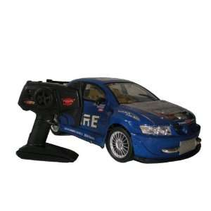 Mitsubishi Lancer Evolution 18th Scale RC Electric Car