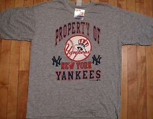 NEW YORK YANKEES T SHIRT Rayon Style by GARAN starter snapback