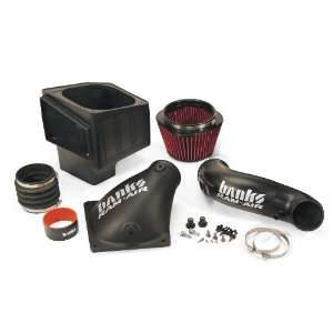 Banks Power 42180 Ram Air Intake System 2010 Dodoge 2500